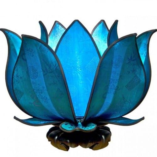 Turquoise-Lotus-Lamp-500x500